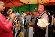 Start your diets, save your dimes: South Beach Wine and Food Festival unveils 2015 lineup photo