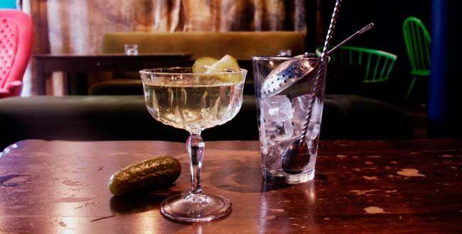Montana man shoots bartender over non-kosher drink photo