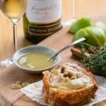 Pork, Apple Sauce and Beautiful Bubbles photo