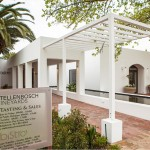 Chef Nic van Wyk is back in Stellenbosch with the opening of bistro 13 on Welmoed photo