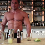 Watch a Professional Bodybuilder Make a Cocktail photo