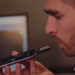 DrinkMate Is A Tiny, Plug-In Breathalyzer For Android Devices photo