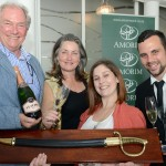 Domaine des Dieux from Hemel en Aarde Valley Takes Top Spot at Amorim Cap Classique Challenge photo