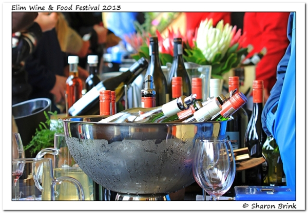Outstanding wines and local fare at Elim Wine and Food Celebration photo