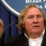 Gerard Depardieu Says He Drinks 14 Bottles Of Wine A Day photo