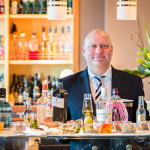 World`s Largest Gin Collection At Sea On The Europa 2 photo