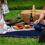 The Best Wines To Take On A Picnic photo