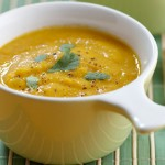 Amazing Carrot and Parsnip Soup photo