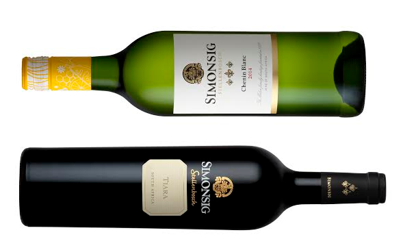 Simonsig Mines Two Gold Medals at International Mundus Vini Wine Competition photo