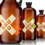 Packaging Spotlight: Tru Bru Beer photo