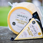 Waterkloof unveils maiden Healey's Single Release Cheddar photo