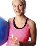 Is Drinking Wine Better Than Going To The Gym? photo