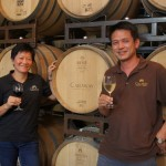 Taiwanese owners of California winery focus on quality, not quantity photo