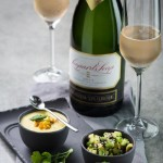 Let's Celebrate with Culinaria Methôde Cap Classique! photo