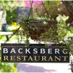 Try our delicious summer menu at Backsberg photo