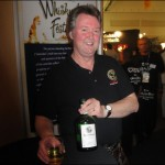 Ian MacMillan to present at the 2014 FNB Whisky Live Festival photo
