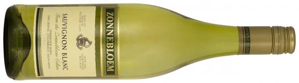 Kudos for Zonnebloem`s skilful Limited Edition Sauvignon Blanc photo
