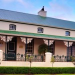 Franschhoek Spotlight: Avondrood Guesthouse photo