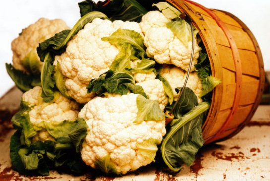 cauliflower.jpg.size.xxlarge.original 5 Vegetables That Are Impossible to Pair with Wine