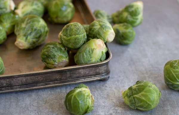 food 10 things brussels sprouts 34672991 e1496133918632 5 Vegetables That Are Impossible to Pair with Wine