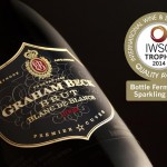 International glory for one of the most awarded Cap Classique wines in the world photo