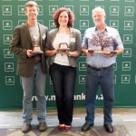 Nedbank Green Wine Awards – Rewarding Producers Who Tread Lightly photo