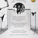 Kokkedoor, Slippery Spoon and Lanzerac present 'The Fashion Dinner' photo