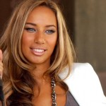 X Factor winner Leona Lewis Will Open Kieu Hoang Winery With a Performance photo