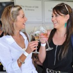 Win four tickets to the Franschhoek Cap Classique and Champagne Festival photo