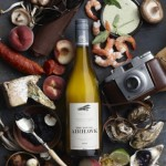 Nederburg`s The Young Airhawk, a Top 10 Sauvignon Blanc photo