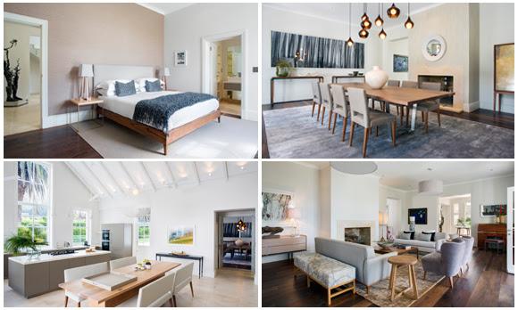 Bulthaup Oldenburg oldenburg vineyards opens the homestead for villa style rental