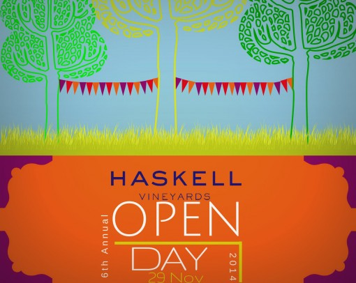 Haskell Vineyards Open Day Masterclass photo