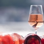 Saving Rosé photo