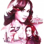 Red Wine Is the Drink of Choice on 'Scandal' and 'The Good Wife' photo