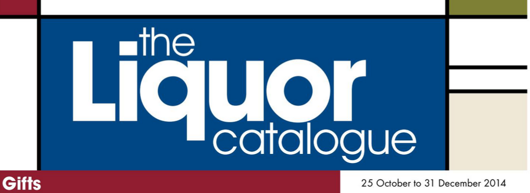 The Liquor Catalogue – Your guide to festive drinking photo