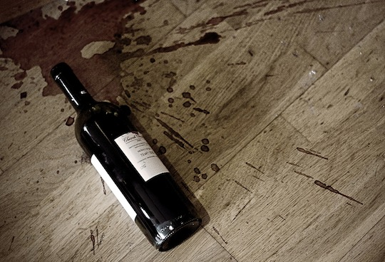 Pennsylvania wants to dump 2,447 bottles of wine photo