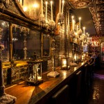 The most haunted bars in America photo