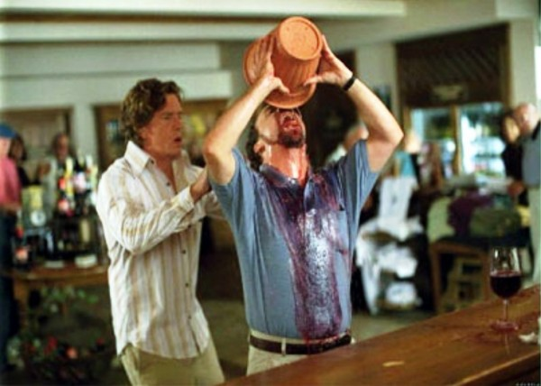 wine wankers scene from sideways e1424856852834 Quiz: Are You Smarter Than A Winemaker?