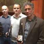 Oregon sommeliers lead a secret double-life … as winemakers photo