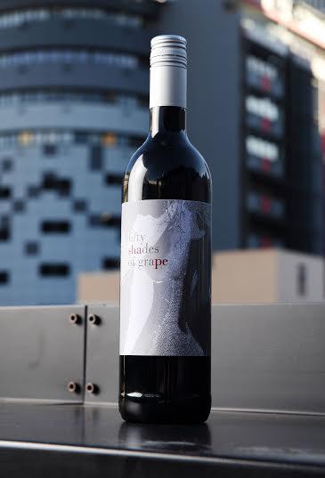 Ultra Liquors releases`50 Shades of Grape`wine photo