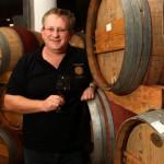 Van Rensburg to release anti-Swartland wine photo