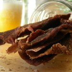 Clos du Bois' Winery Launch Wine-infused Jerky photo