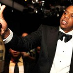 Jay-Z racks up $100,000 bar bill in New York photo