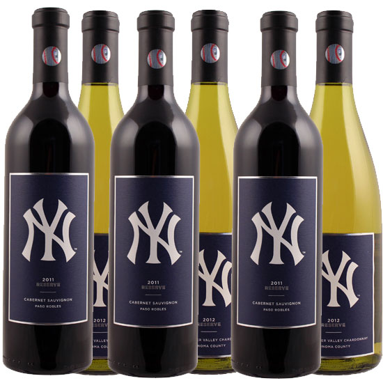 Lee Mazzilli pinch hits with Yankee wines photo
