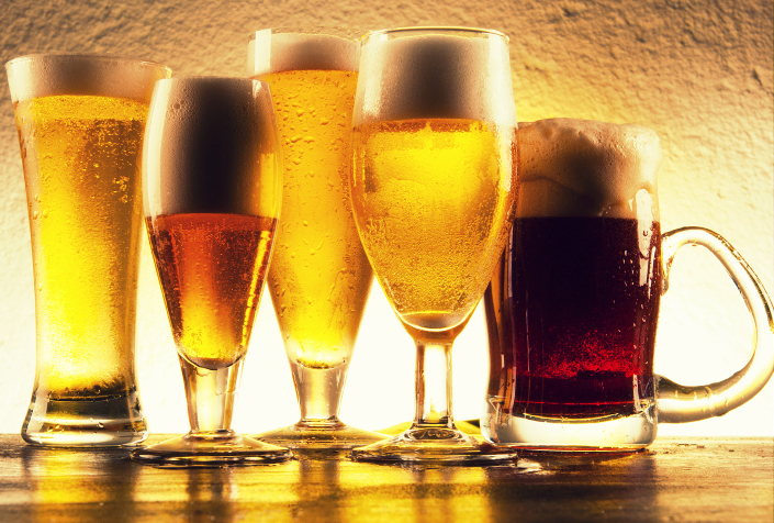 Beer Compound Could Protect Brain Cells From Damage photo