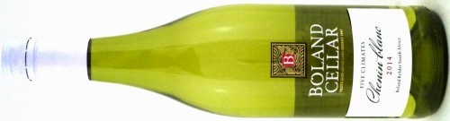 The different styles of South African Chenin Blanc photo