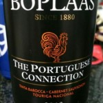 Boplaas, a Portuguese connection and a taste of things to come. photo