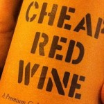 Cheap Paper On A Wine Label May Indicate Lousy Quality photo