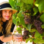 Drew Barrymore Launches Latest Wine: a Pinot Grigio photo