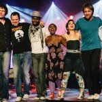 Freshlyground to play New Year's Eve Concert with CPO at Nederburg photo